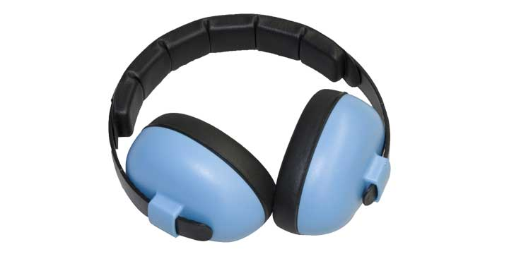 Baby Banz Infant Hearing Protection Earmuff