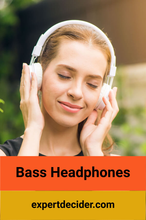 Bass Headphones