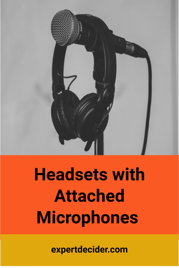 Headsets with Mics