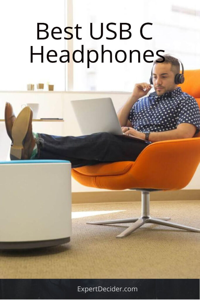 best usb c headphones
