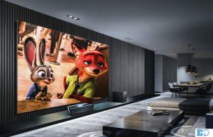500 Watts And 1000 Watts The Home Theater