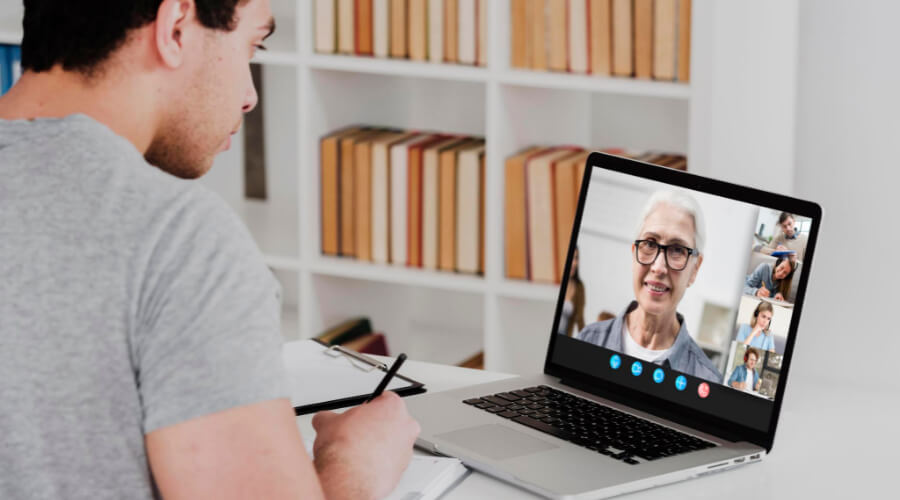 What Should You Not Do In A Skype Interview