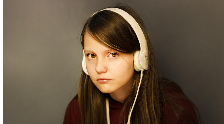 Are Headphones Bad For Your Head